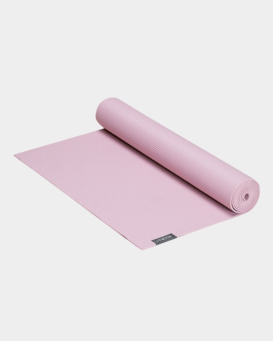 Yoga mat All-round yoga mat 6 mm - Yogiraj